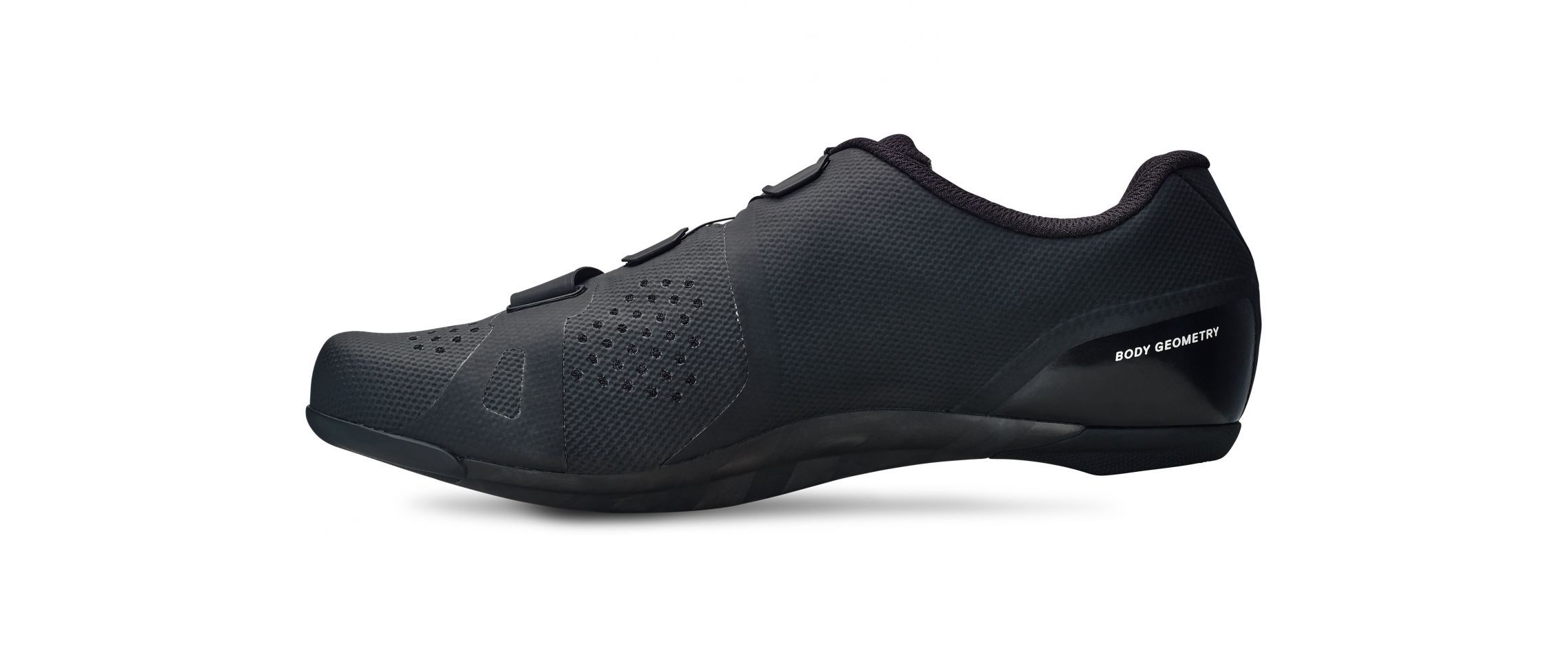Torch 2.0 Road Shoe Specialized Black 1 IBKBike.com
