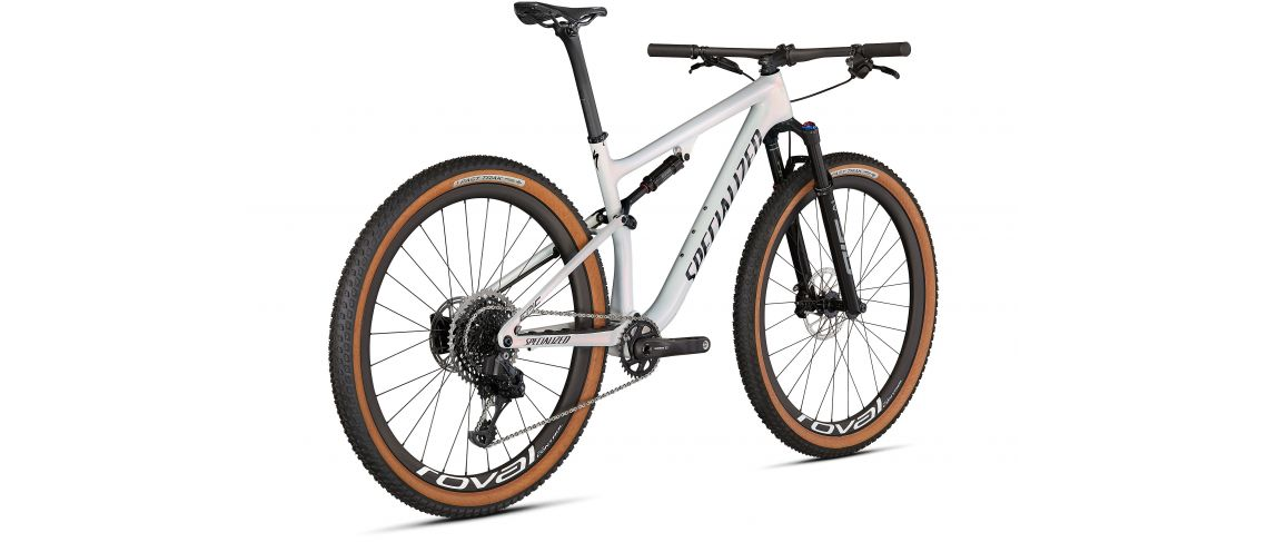 Epic Pro Carbon 29 XC Specialized 2021 Gloss Abalone/Satin Black