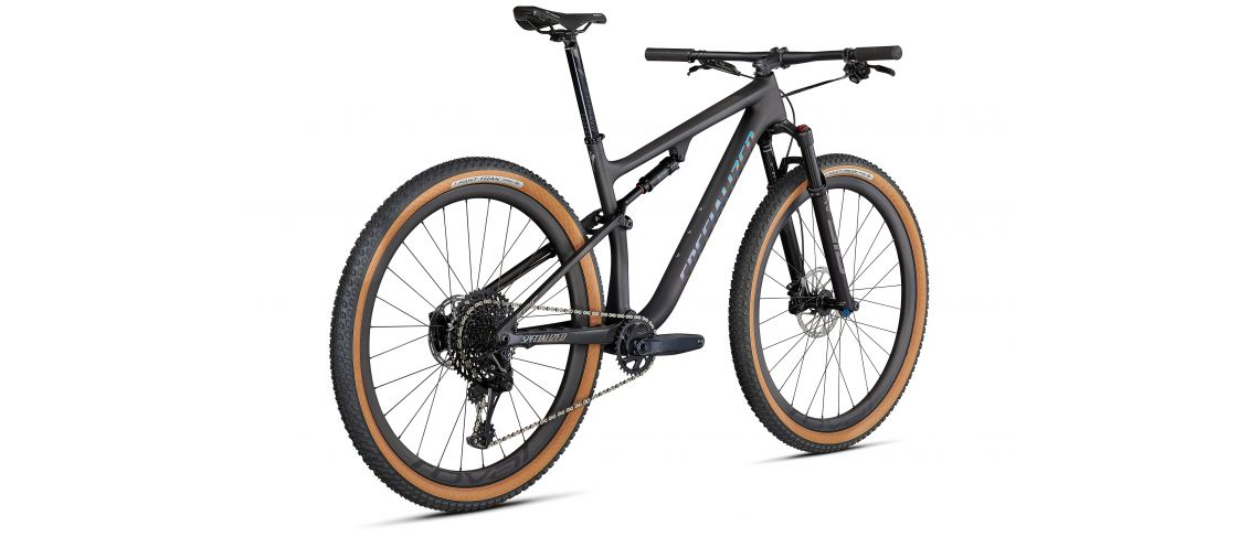 Epic Expert Carbon 29 XC Specialized 2021 Satin Carbon/Spectraflair