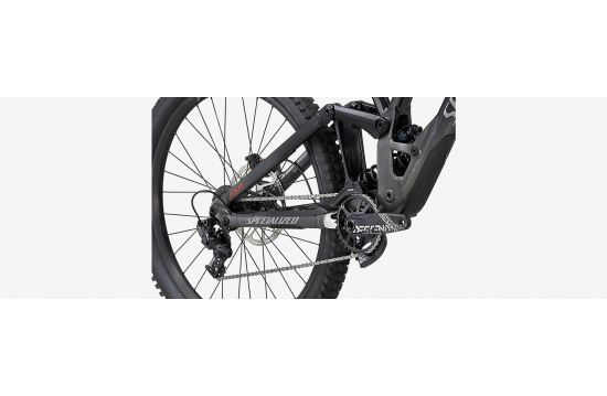SPECIALIZED PIZZA FRONT RACK Negro 700C