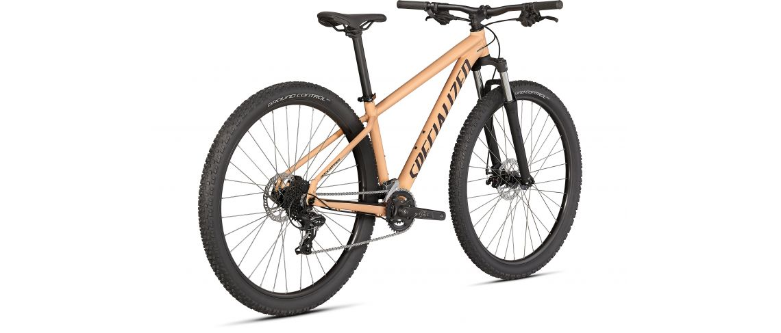 Rockhopper 27.5 MTB Specialized 2021 Gloss Ice Papaya / Cast Umber