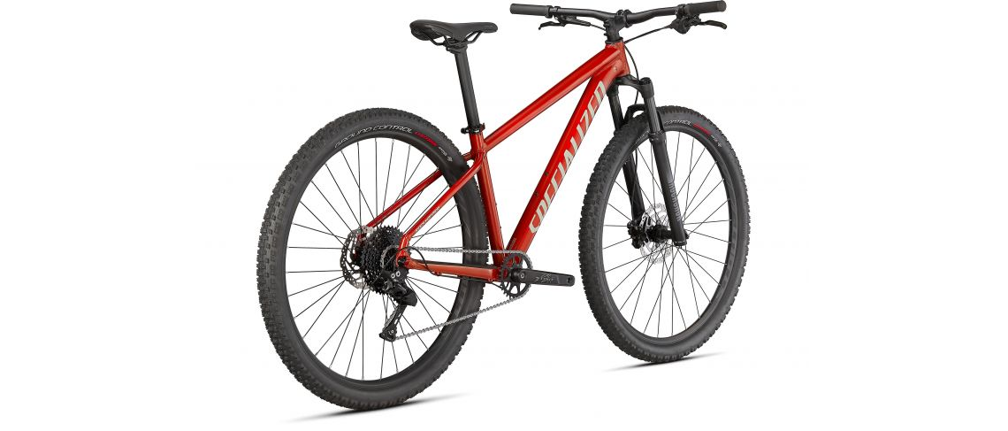 Rockhopper Elite 27.5 MTB Specialized 2021 Gloss Redwood / Spruce