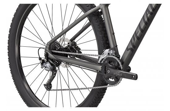 WHL MY15 AXIS Classic JR-9S Delatera WHEEL CHARCOAL/Specialized