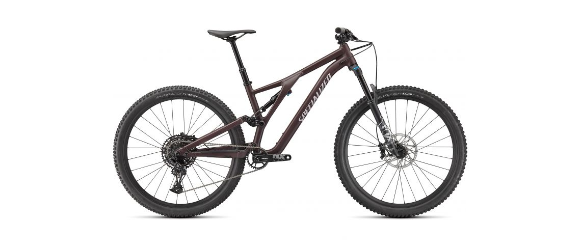 Stumpjumper Comp Alloy Specialized 2021 Satin Cast Umber / Clay