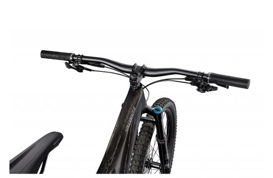 S Works Prowess Carbon XC Flat Handlebars