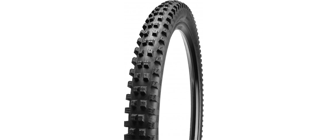 The Captain CONTROL 2BR TIRE 26X2.0