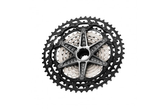 CHR SRAM MY13 CHAIN RING MTB 22T S1 64 AL3 BLAST BLACK 10 Speed