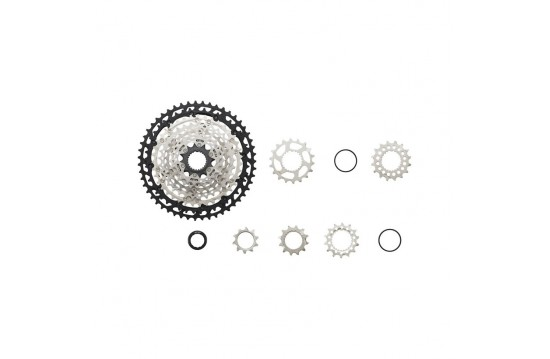 PSeries Rear Hub MTB