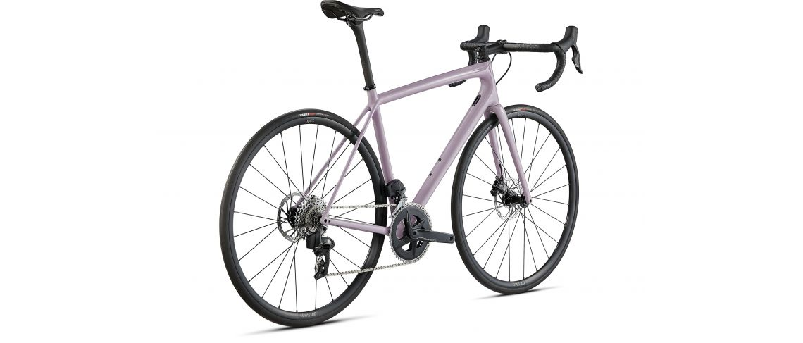 Aethos Comp Specialized Gloss Clay/Pearl
