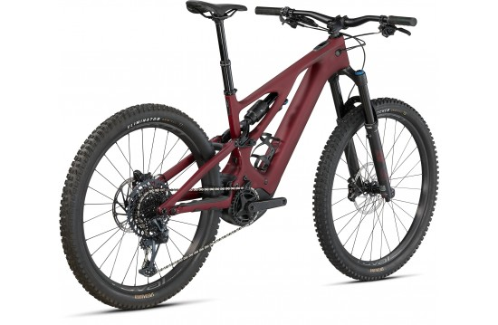 2FO Clip Mountain Bike