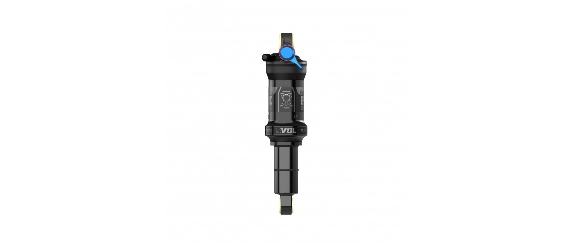Shock Fox Float Dps Perfomance Imperial A 3P SV 7.25 1.75 2022