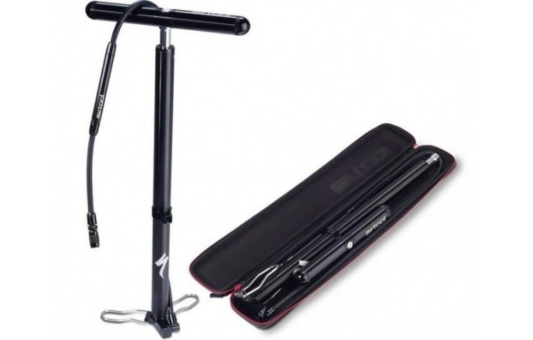 Bike Foot Pumps