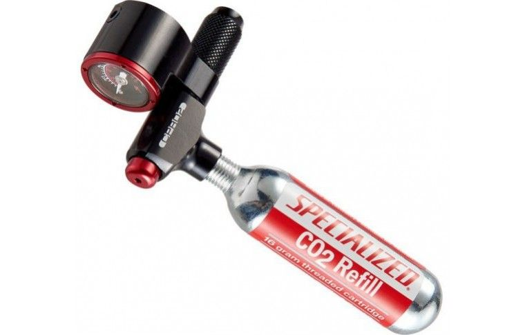 Bicycle shock absorbers