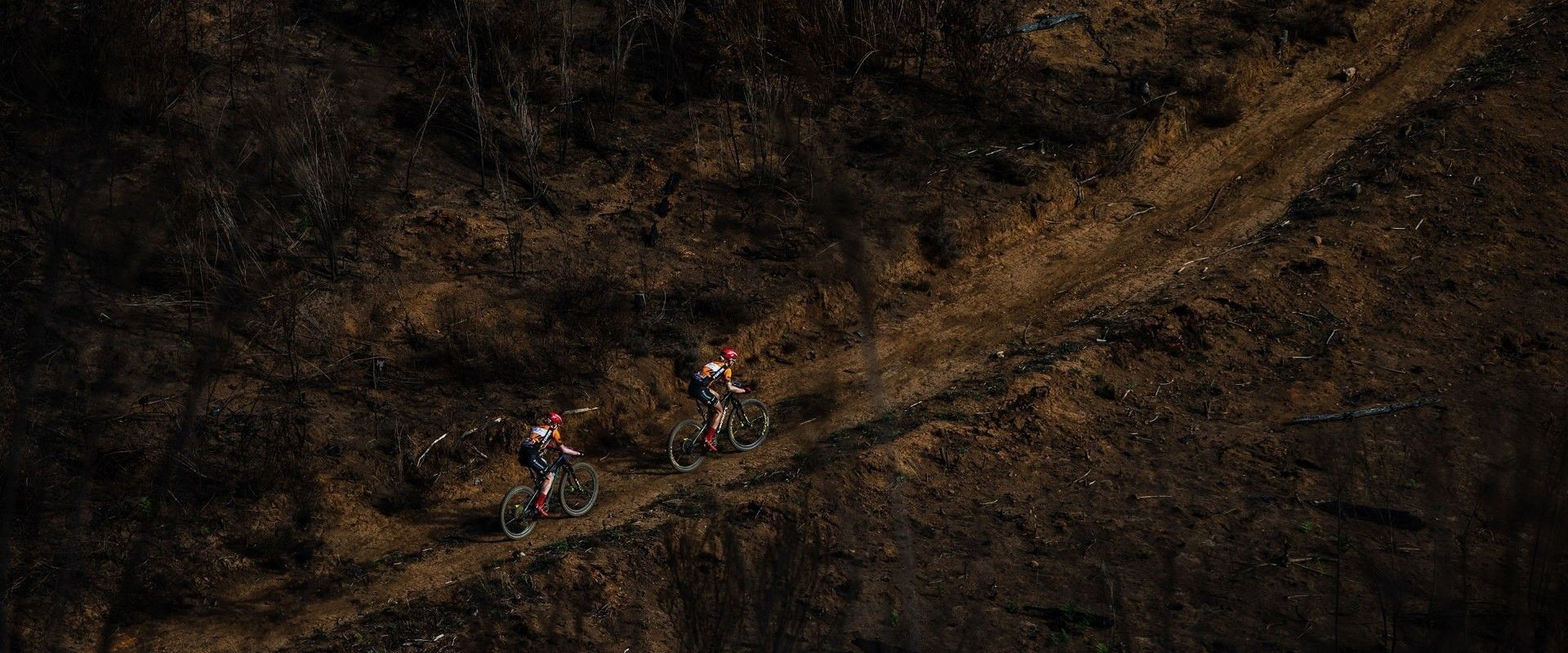 Cross Country Mountain Bikes