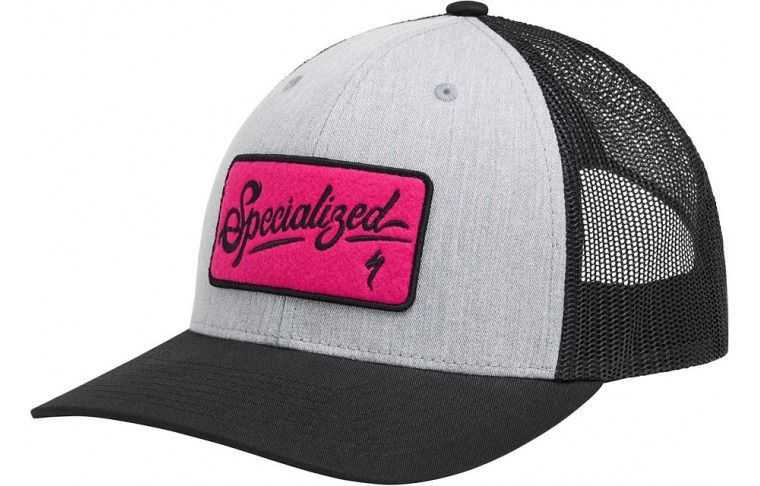 Specialized Caps