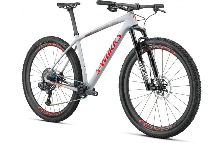 ♥ Buy Specialized Rockhopper ♥ - Mountain Bike Trail - in IBKBike Specialized Concept Store España