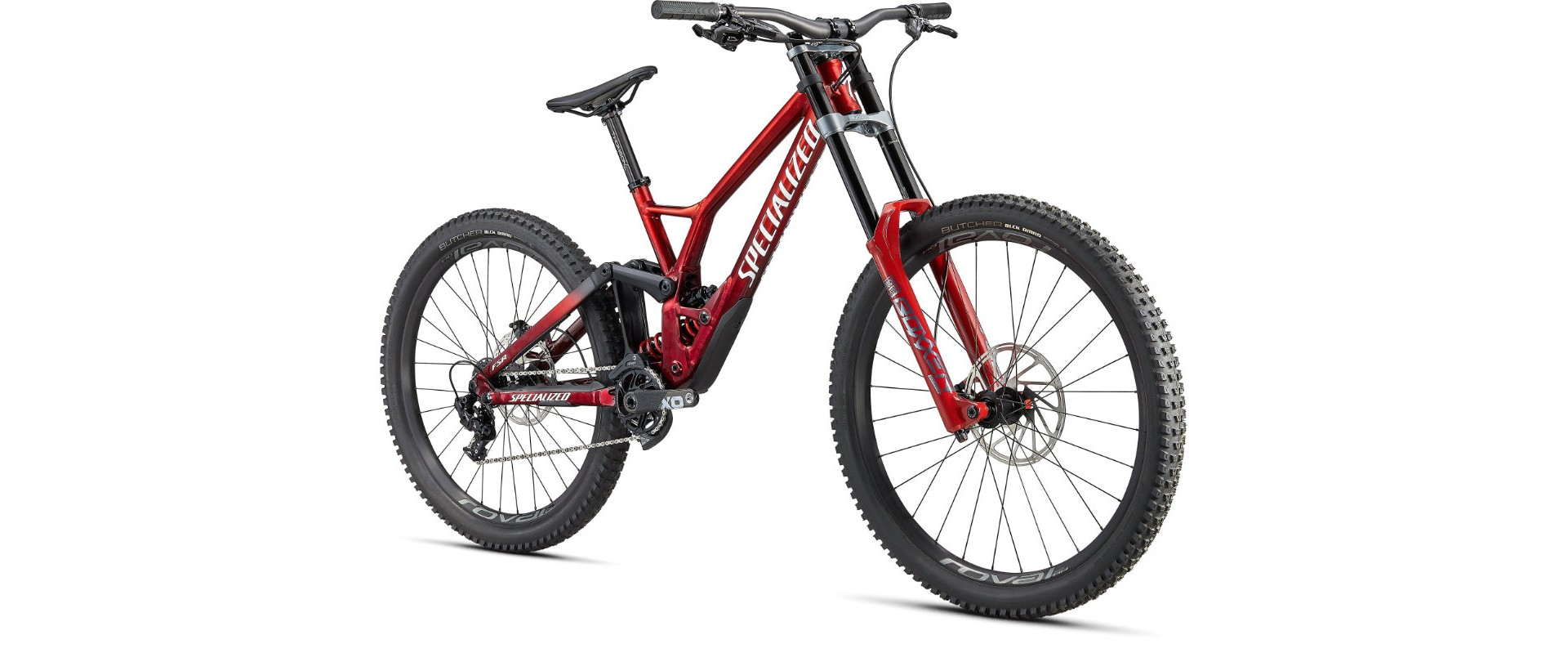 ♥ Bicicletas Downhill y Enduro ♥ Specialized Concept Store