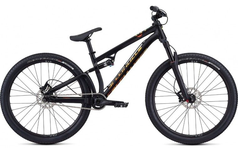 Specialized P. Series BMX