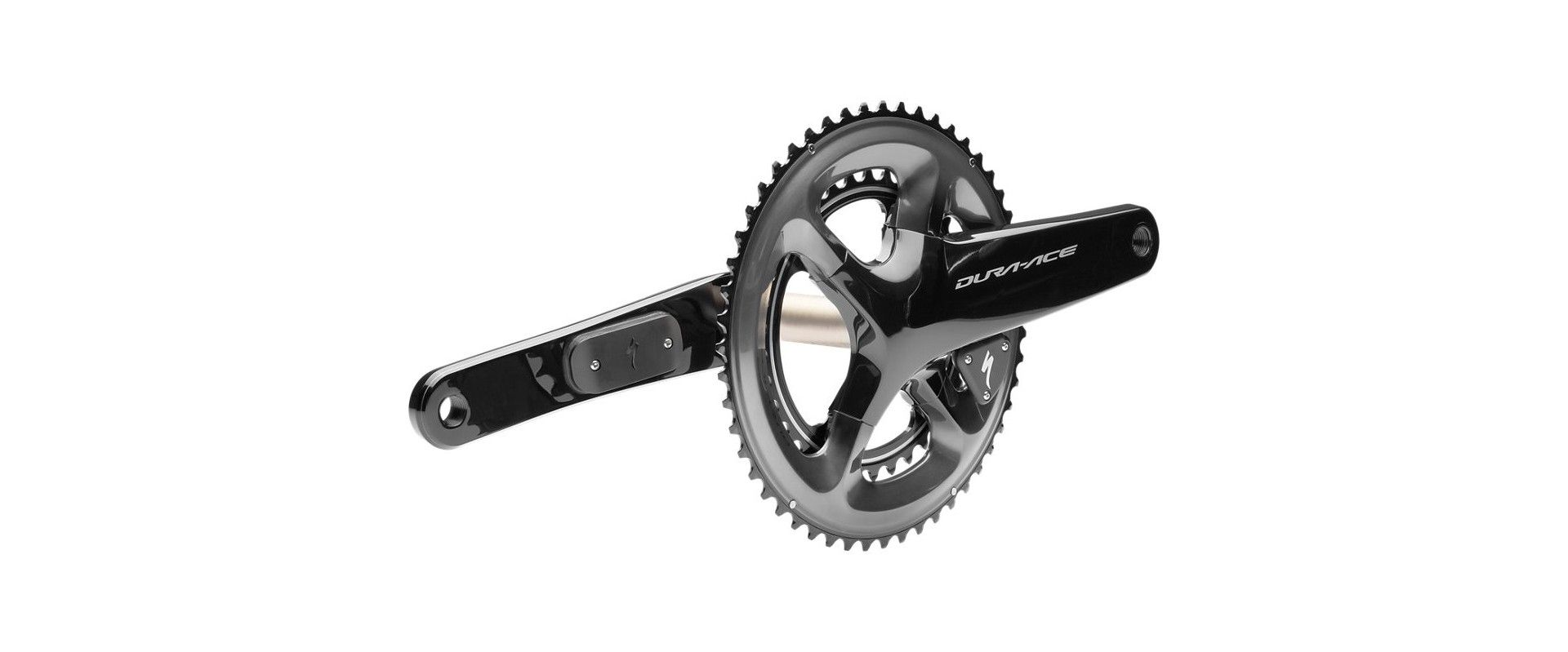 Power Cranks Drive Train