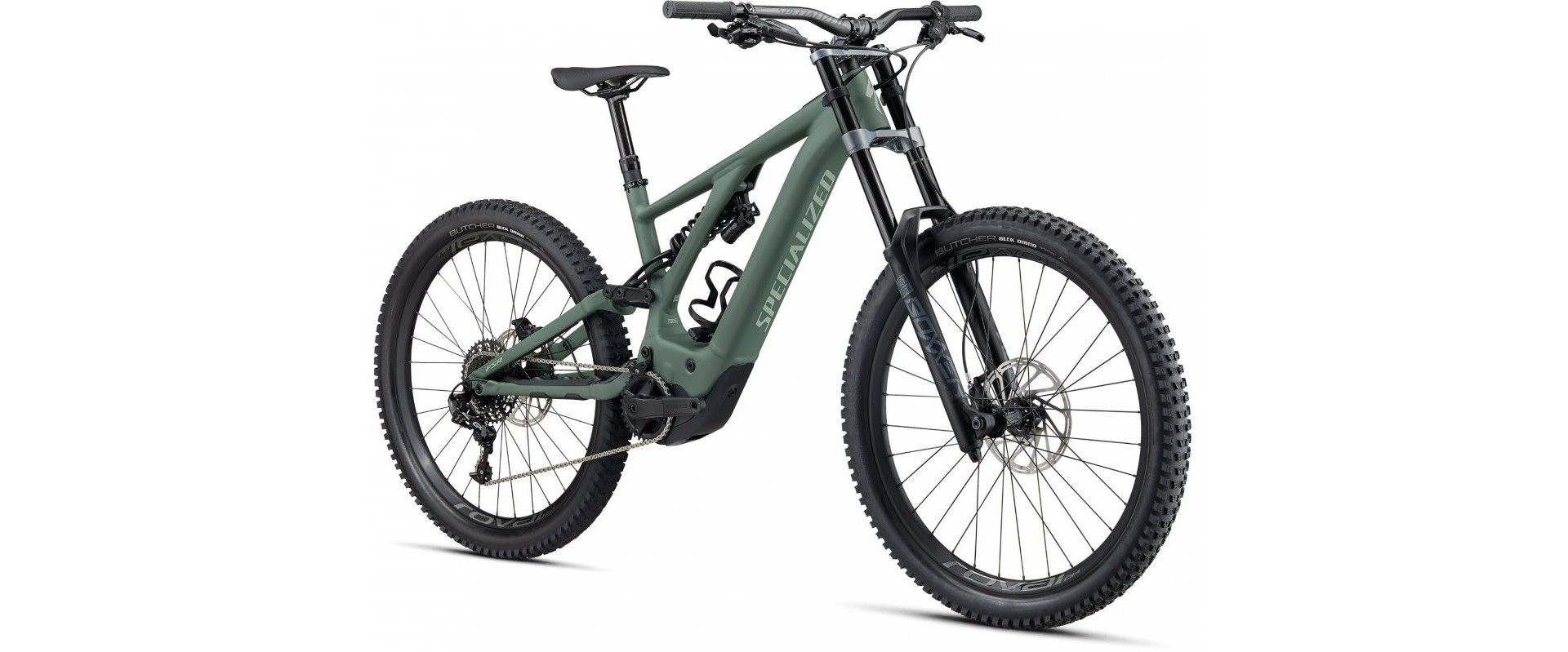 Specialized Demo 8 650b