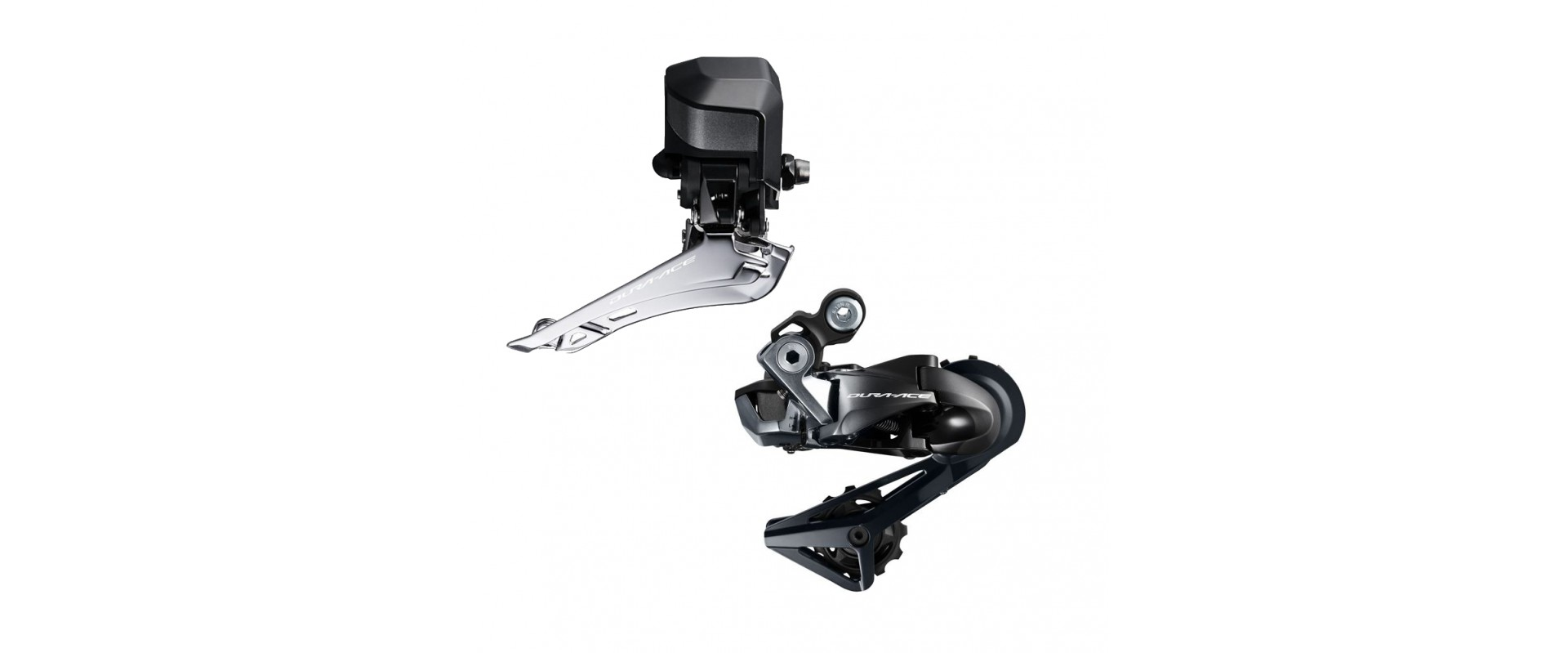 Road Rear and Front Derailleur