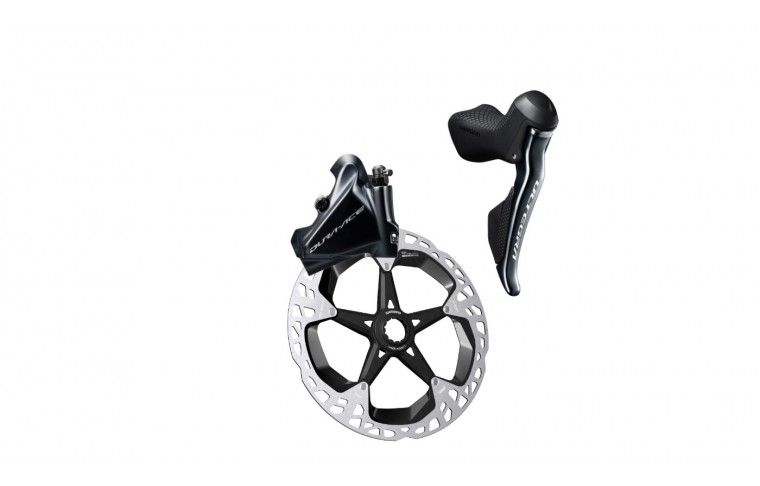 Road Brakes and Levers